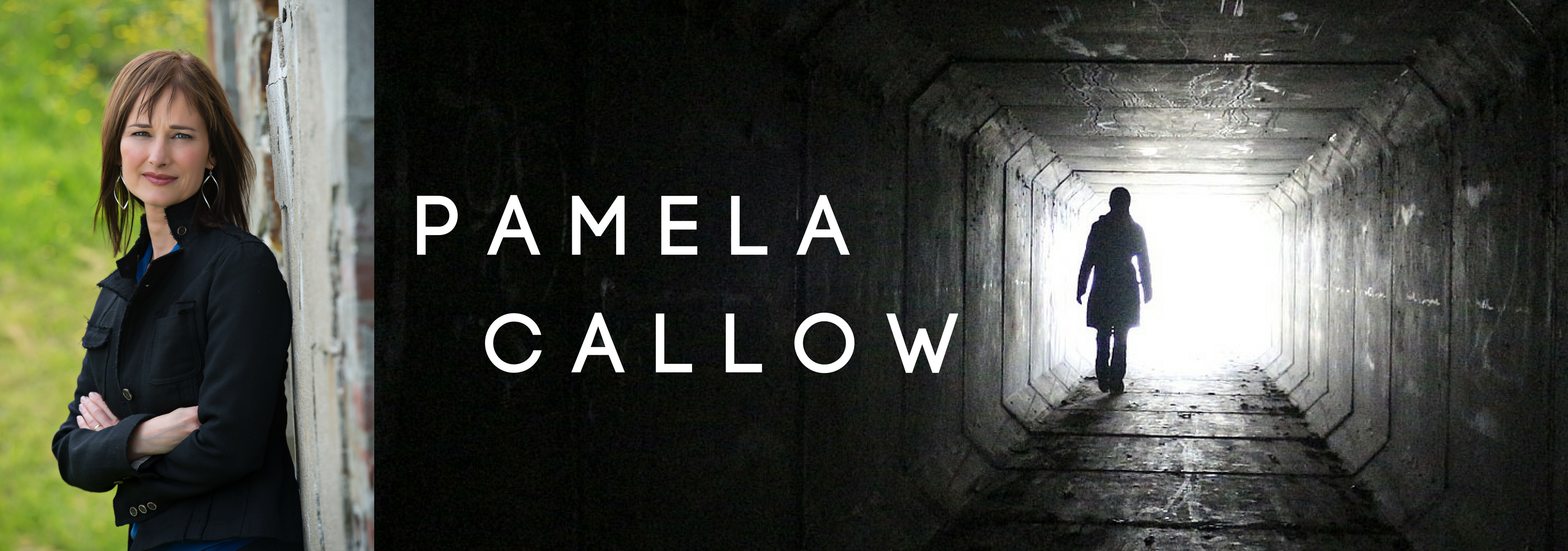 Bestselling Author Pamela Callow