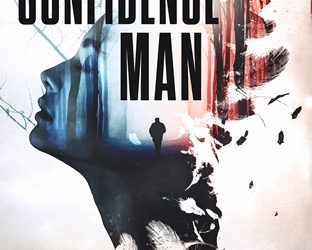 Behind the Scenes: THE CONFIDENCE MAN